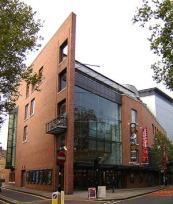 Sadler's Wells London Flamenco Festival