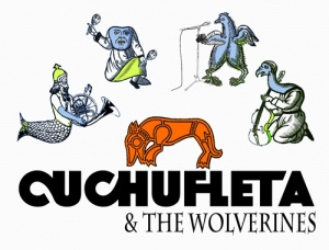 Cuchufleta and the Wolverines
