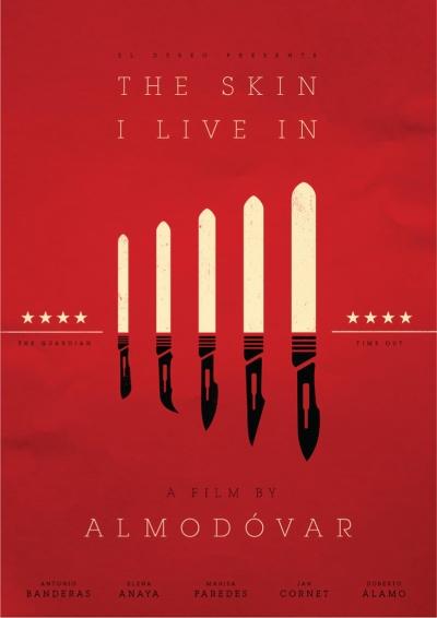 Alternative film posters on pinterest movie posters for Minimalist living movie