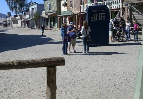 Doctor Who in Spain